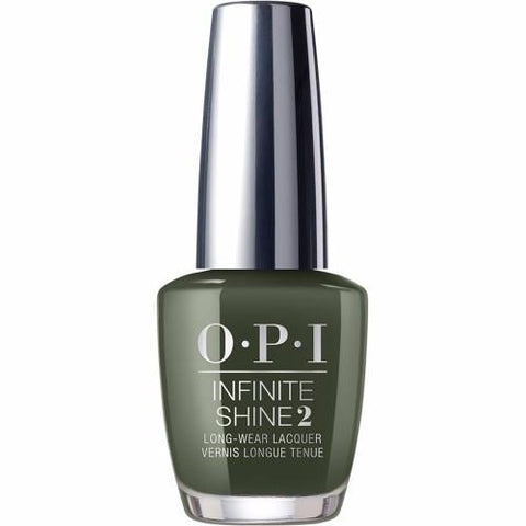 Opi Infinite Shine ISLW55 IS Suzi - The First Lady Of Nails