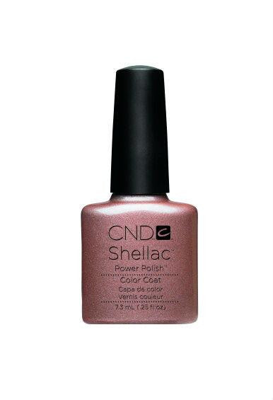 CND Shellac Iced Cap-Nail Supply UK