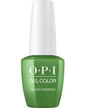 OPI Gel Color. ImSoooSwamped_GC_N60.