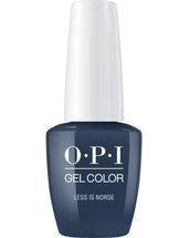 OPI Gel Color. LessisNorse_GCI59.