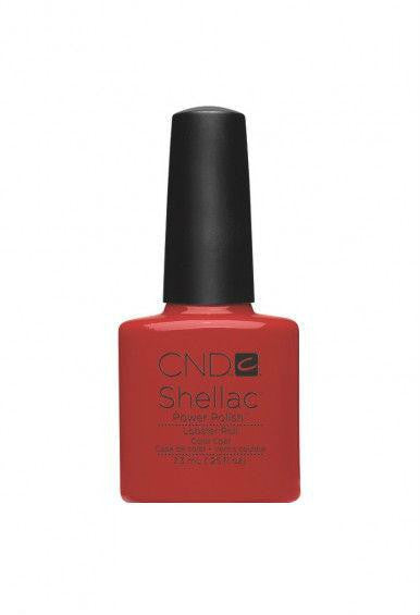 CND Shellac Lobster Roll-Nail Supply UK