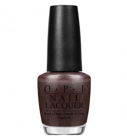 B59 MY PRIVATE JET OPI Nail Polish