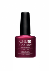 CND Shellac Masquerade-Nail Supply UK