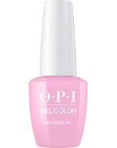 OPI Gel Color. ModAboutYou_GC_B56.