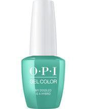 OPI Gel Color. MyDogsledIsaHybrid_GC_N45.
