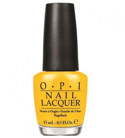 B46 NEED SUNGLASSES? OPI Nail Polish