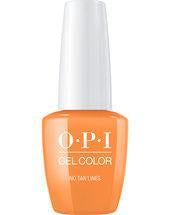 OPI Gel Color. NoTanLines_GC_F90_1.