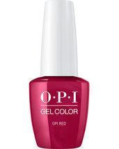 OPI Gel Color. OPIRed_GC_L72_9.
