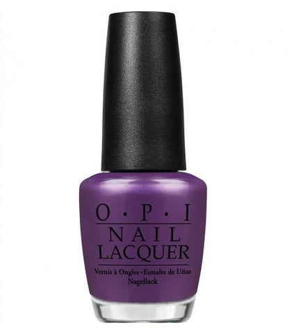 B30 PURPLE WITH A PURPOSE OPI Nail Polish