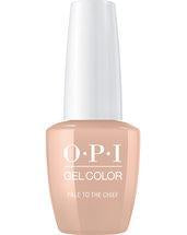 OPI Gel Color. PaleTotheChief_GC_W57_10.