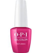 OPI Gel Color. PinkFlamenco_GC_E44_9.
