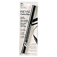 RV CS LIQUID EYELINER 001 CARD