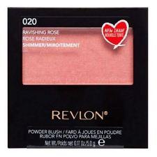 Revlon POWDER BLUSH RAVISHING ROSE 018