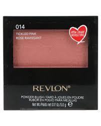 RV POWDER BLUSH TCKLD PINK