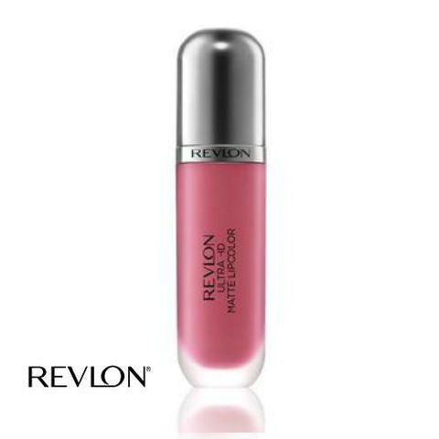 Revlon ULTRA HD MATTE LIPCOLOR DEVOTION