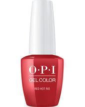 OPI Gel Color. RedHotRio_GC_A70_9.