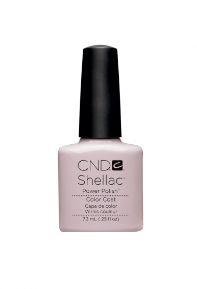 CND Shellac Romantique-Nail Supply UK