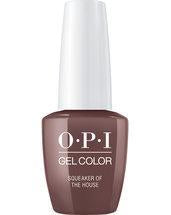 OPI Gel Color. SqueakerOfTheHouse_GC_W60_10.
