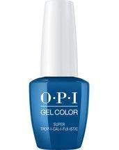 OPI Gel Color. SuperTropIcalIFigiIstic_GC_F87_0.