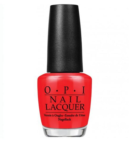 A16 THE THRILL OF BRAZIL OPI Nail Polish