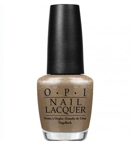B33 UP FRONT & PERSONAL OPI Nail Polish