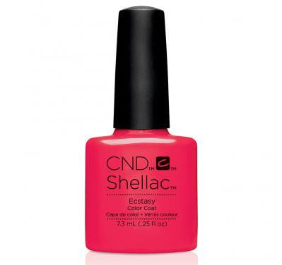 CND Shellac ecstasy-Nail Supply UK