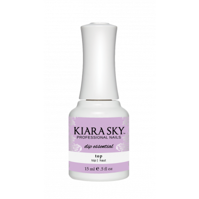 KIARA SKY DIP ESSENTIAL - TOP 15ML-Nail Supply UK
