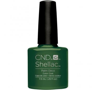 CND Shellac palm deco-Nail Supply UK