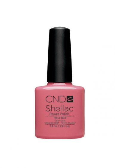 CND Shellac Rose Bud-Nail Supply UK