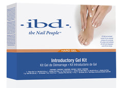 INTRODUCTORY GEL KIT