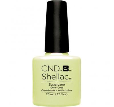 CND Shellac sugarcane-Nail Supply UK