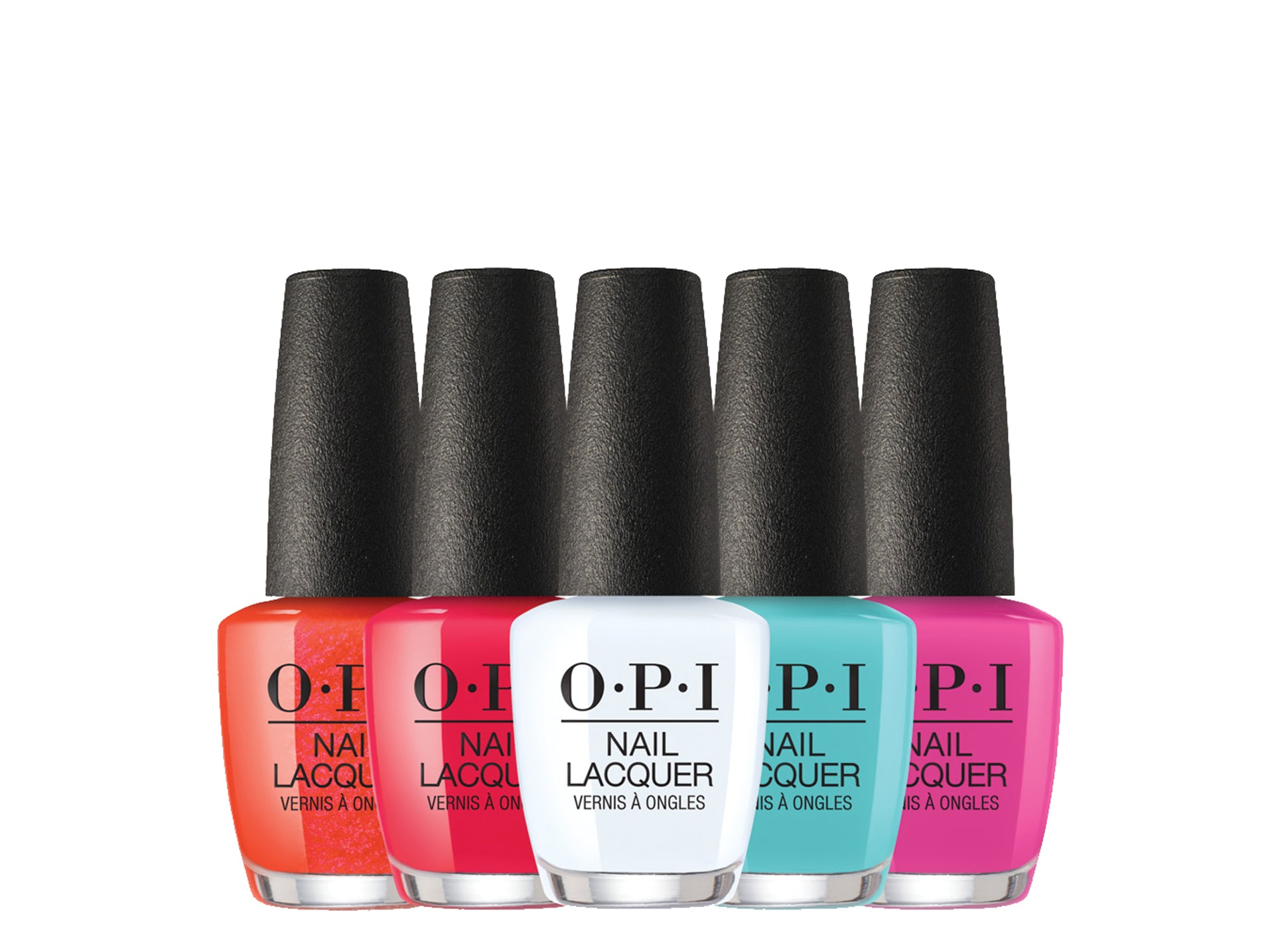OPI Collections<