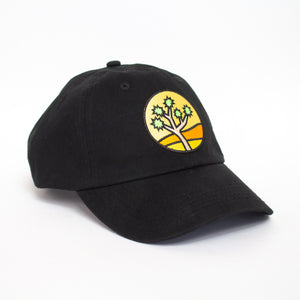 Black Joshua Tree Hat