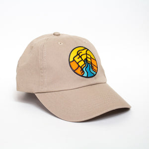 Khaki Grand Canyon Hat