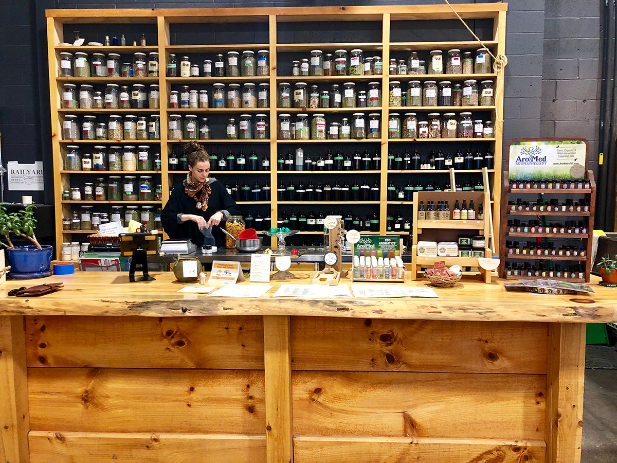 Railyard Apothecary - Burlington