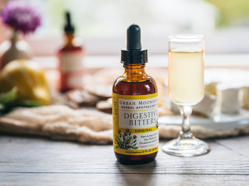5 things to know about bitters