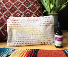 Urban Moonshine kantha bag