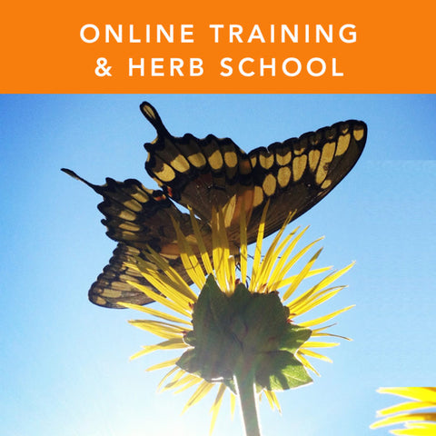 Online Training and Herb School
