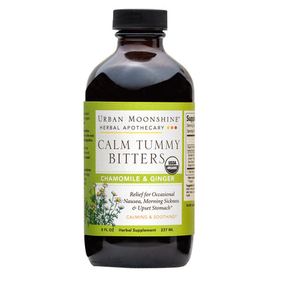8 fl oz Calm Tummy Bitters