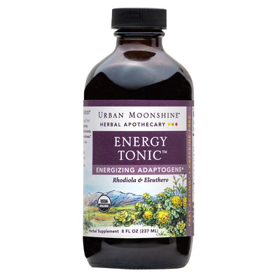 Energy Tonic 8oz