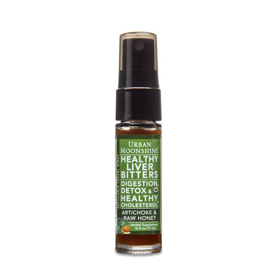 Healthy Liver Bitters spray
