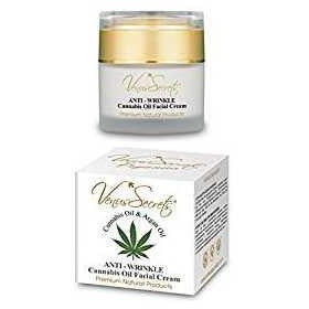 Venus Secrets Anti Wrinkle Cream