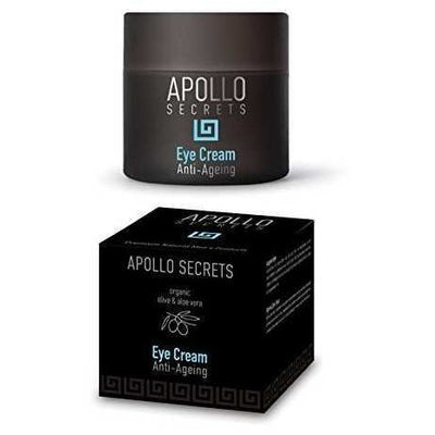 Apollo Secrets Anti Ageing Eye Cream For Men 40 ml
