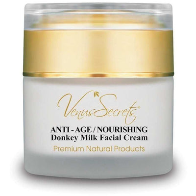 Venus Secrets Anti Ageing Cream
