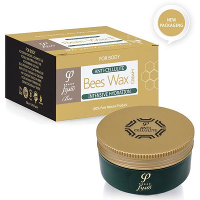 fysio anti cellulite beeswax