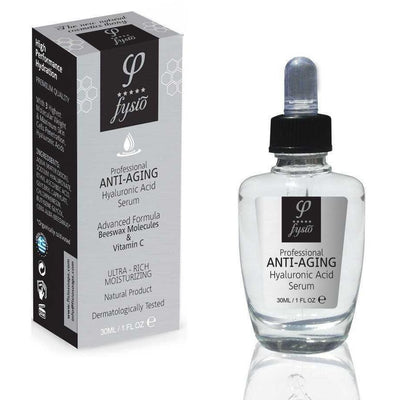 Fysio Hyaluronic Acid Anti Ageing Serum 30 ml