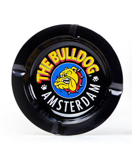 Τασάκι The Bulldog Amsterdam Black