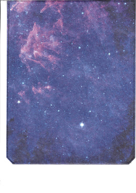 Tablet Cover Paprcuts Universe