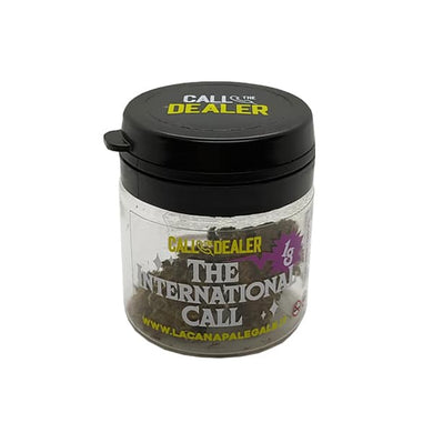 Call The Dealer-The Internatiol Call 18% cbd 1g