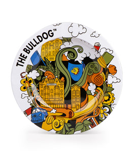 Τασάκι The Bulldog Tin Drawing
